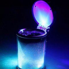 LED 灰皿 アッシュトレイ