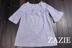 599円 MT2271 新品 ZAZIE ザジ 38 定価5985円