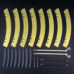 限定 1/144 ネオ・ジオング用 拡張エフェクトユニット サイコシャード