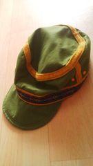 新品F.O.KIDS帽子52〜54cm サイズ違いあり