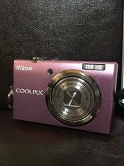 デジタルカメラ Nikon coolpix 5570 中古 説明文必読で