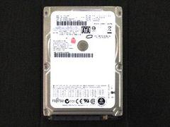 ★ハードディスク 富士通 MHY2040BH 40GB SATA