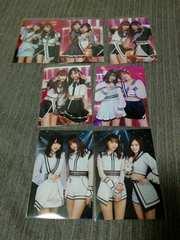 AKB48 Teacher Teacher 特典写真7枚セット