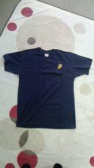 ローリングストーンズブードゥーラウンジツアーTシャツ 新品ゴールド刺繍