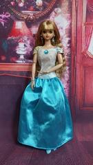 ジェニーちゃんのドレス