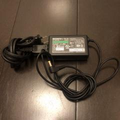 即決 SONY ソニー PSP用ACアダプター PSP-100