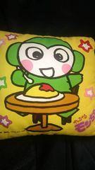 NHKおかあさんといっしょ やんちゃるモンちゃ クッションぬいぐるみ レア