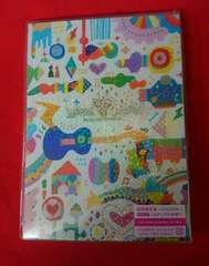 Hey!Say!JUMP JUMPing CARnival 初回限定盤DVD