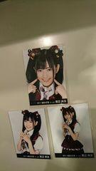 AKB48 2011 福袋生写真 渡辺麻友コンプ