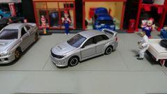 [絶版・トミカ]No.007 スバル インプレッサ WRX STI 4door