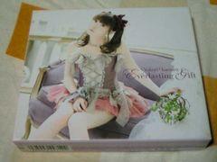CD+DVD 田村ゆかり アルバム Everlasting Gift 初回限定盤