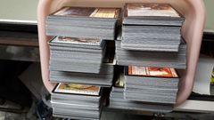 マジックザギャザリングカード780枚詰め合わせ福袋