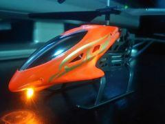 ラジコン・ヘリコプター