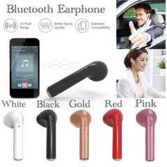 Bluetooth イヤホン ワイヤレスイヤホン  iPhone マイク 方耳