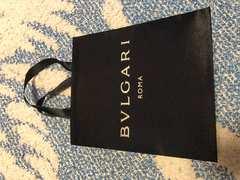 BVLGARI ブルガリ ショップ袋