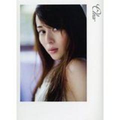 ■本『比嘉愛未ファースト写真集 Clear』美人女優