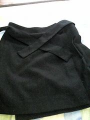 ZAZIEスカート