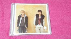 テゴマス サヨナラにさよなら 初回盤  CD+DVD