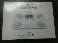 新品デジタル体重計(体組成計)