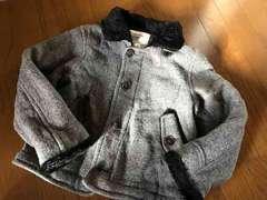 チャオパニックTYPY120.130暖かファージャケット男女