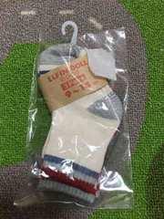 西松屋!靴下3枚セット!9〜14センチ!新品!