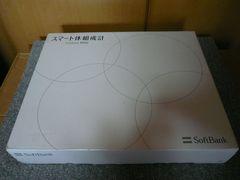 Soft Bank「スマート体組成計」(C12)