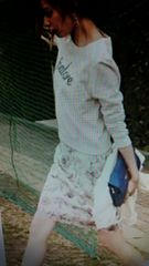 ☆Apweiser-riche☆レーススカート☆雑誌掲載☆