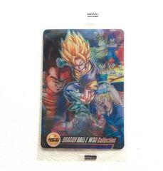 ◎ドラゴンボールZ W3Dコレクションカード 466