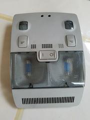 ☆アウディA4 フロントルームランプ 8E系