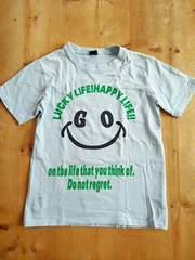 スマイル☆Tシャツ 150