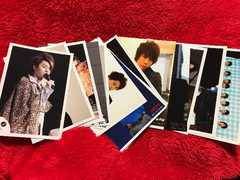 Kis-My-Ft2 公式写真 19枚まとめ売り! キスマイ ジャニーズ