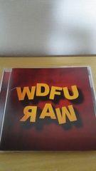 WAGDUG FUTURISTIC UNITY(MAD CAPSULE MARKETS)「ЯAW」