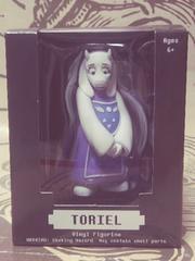 UNDERTALE/アンダーテール『TORIEL/トリエル』フィギュア/RPG