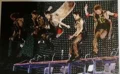 嵐 切り抜き SUMMER TOUR 2006 ARASHIC ・ARACHIC