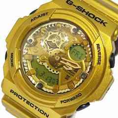CASIO G-SHOCK クレイジーゴールド メンズ 時計 ウォッチ