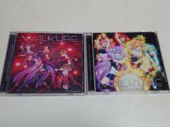 [半額即決][CD+DVD] マクロスΔ ワルキューレ Walkure Attack! & Trap!