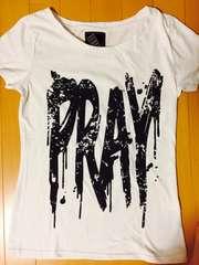 Tシャツ/L