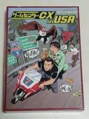 [DVD]ゲームセンターCX in USA U.S.A