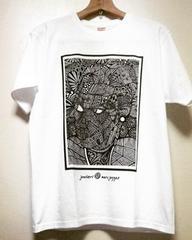 ☆送料込み☆新品〓DESARTSTANDARD ART Tシャツ
