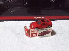 カプセルトミカ11 赤箱 フェアレディZ 300ZX Z32 赤