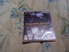 【新品PS3】ドラゴンズドグマ:ダークアリズン
