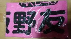 新品!AKB48レア板野友美!タオル