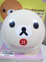 感謝祭コリラックマクリーナーロボット☆専用クリーンシート10枚付フローリング用