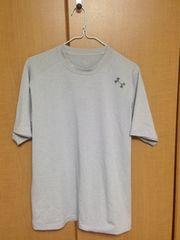 USED★UNDER ARMOURメンズ半袖Tシャツ¥980スタ