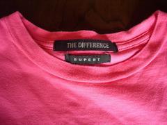 ★RUPART(ルパート)★オシャレなピンクのTシャツ★