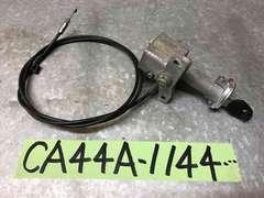 ☆ CA44A スズキ アドレス V50G メイン キーボックス 鍵付き