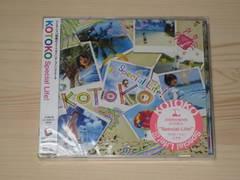 初回限定盤【新品未開封】 KOTOKO Special Life! 【CD+DVD】