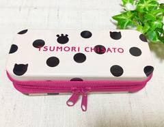 未使用TSUMORI CHISATOツモリチサト缶ペンケース
