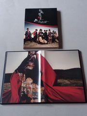和楽器バンド『戦/なでしこ桜』DVD【送料込み】�B