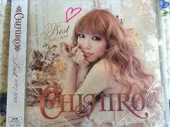 N:CHIHIROチヒロ新品未開封Best2007-2013初回盤CD+DVD